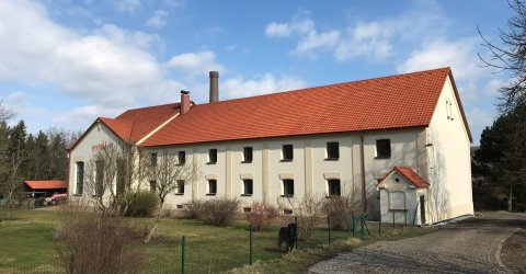 2020 Pivovar v Plané slouží jako výrobní centrum