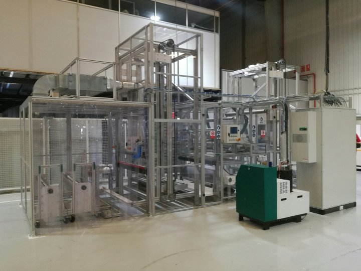 Automatisierung der Messung des Klebstoffauftrags – das können wir bereits