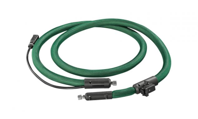 Vyhřívané hadice ENDURO pro řešení aplikací lepidel