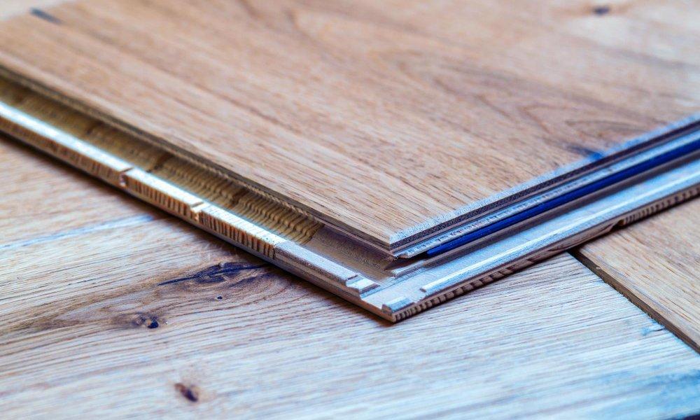 Technologie lepení dřeva