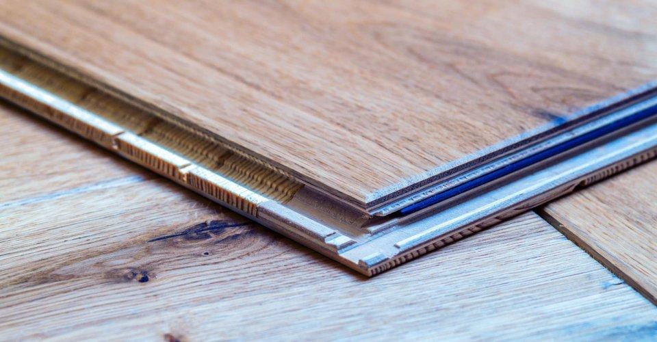 Klebstoffauftragstechnologien für Holz