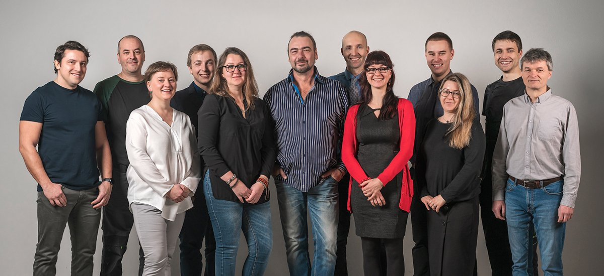 Kaletech-Team