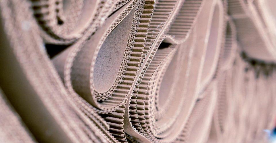 Technologie lepení pro průmyslové obaly a kartonáž
