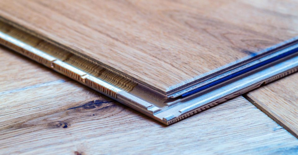 Wood gluing technology