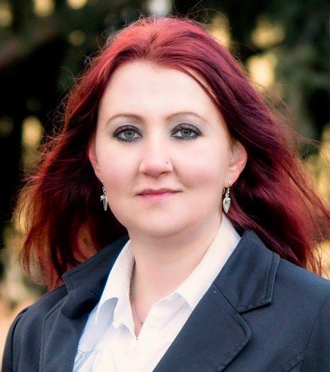 Irena Kabátová | KALETECH s.r.o.