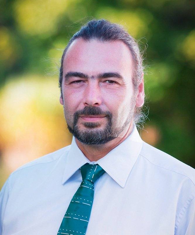 Ing. Martin Kaše | KALETECH s.r.o.
