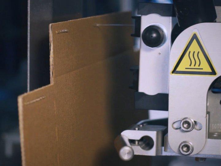 Flexibilní výroba díky modulárním hot-melt systémům